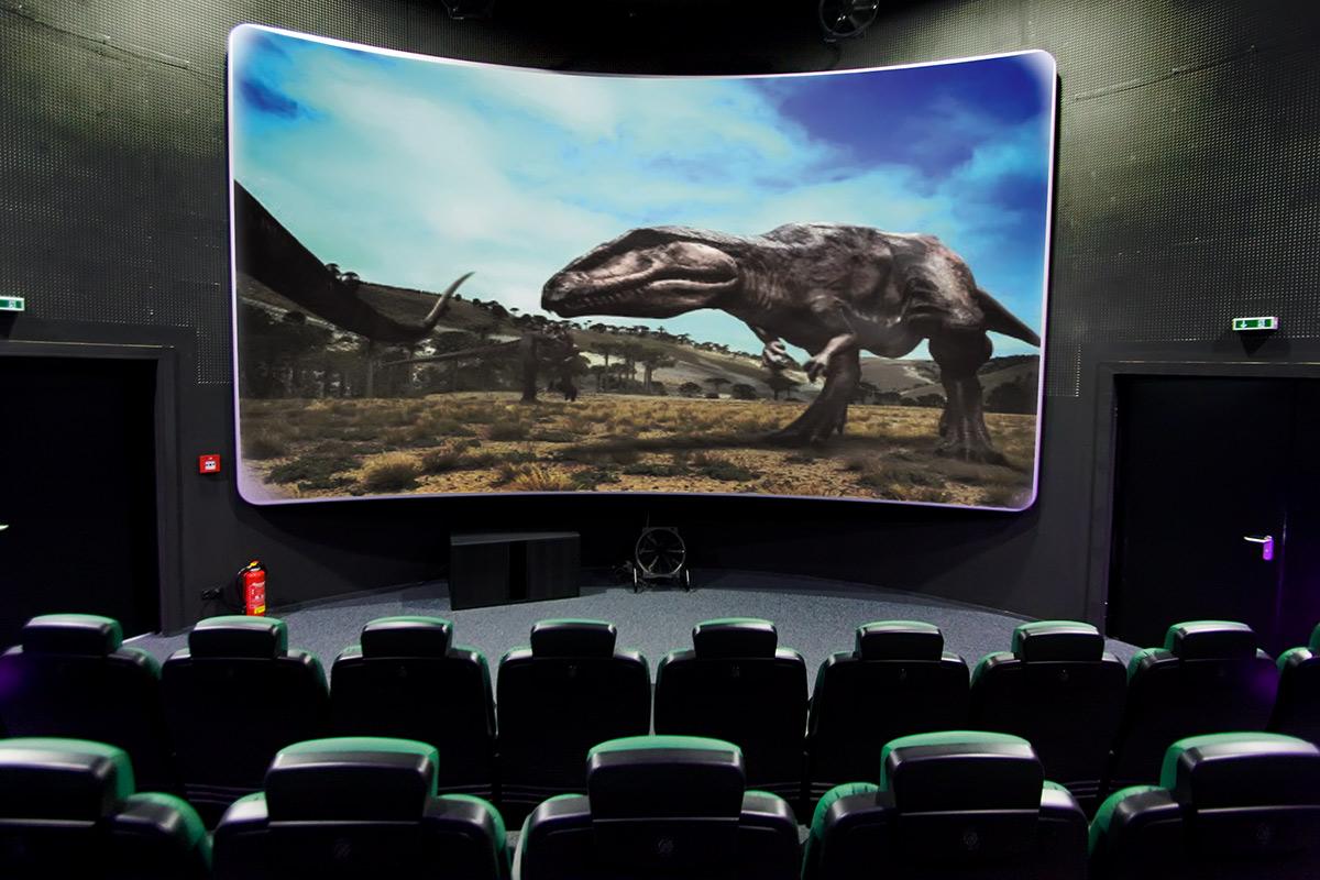 Cinéma en 4D