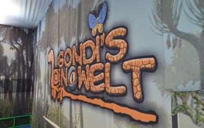"Jetzt ""Gondi's Dinowelt"" exklusiv mieten"