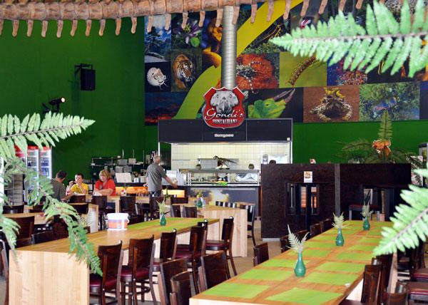 Gondi's Restaurant